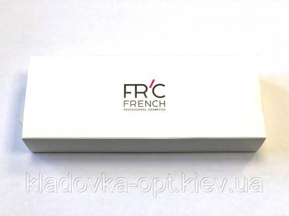 Безворсові серветки FR'C 6х4см 250 шт, фото 2