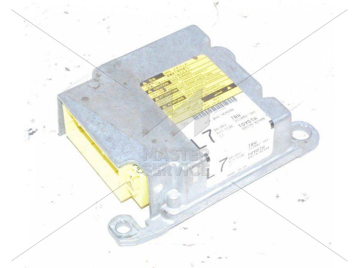 Блок управления AIRBAG для TOYOTA Corolla 2002-2007 8917002400