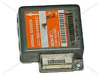 Блок управления AIRBAG для AUDI A4 1995-2001 0285001038, 8A0959655C