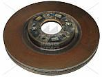 Тормозной диск для KIA Sorento 2009-2015 517122P700, 517122W000, 517122W700