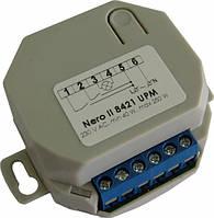 Диммер для ламп накаливания, галогенных ламп автоматики для дома  Nero II 8421 UPM