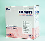 Перчатки COMFIT Premium хирургические латексные опудренные, фото 3