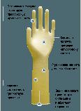 Перчатки COMFIT Premium хирургические латексные опудренные, фото 2