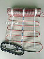 Теплый пол повышенной мощности Devimat 200t на 10,5 м2 для лоджии, санузла и полов без теплоизоляции