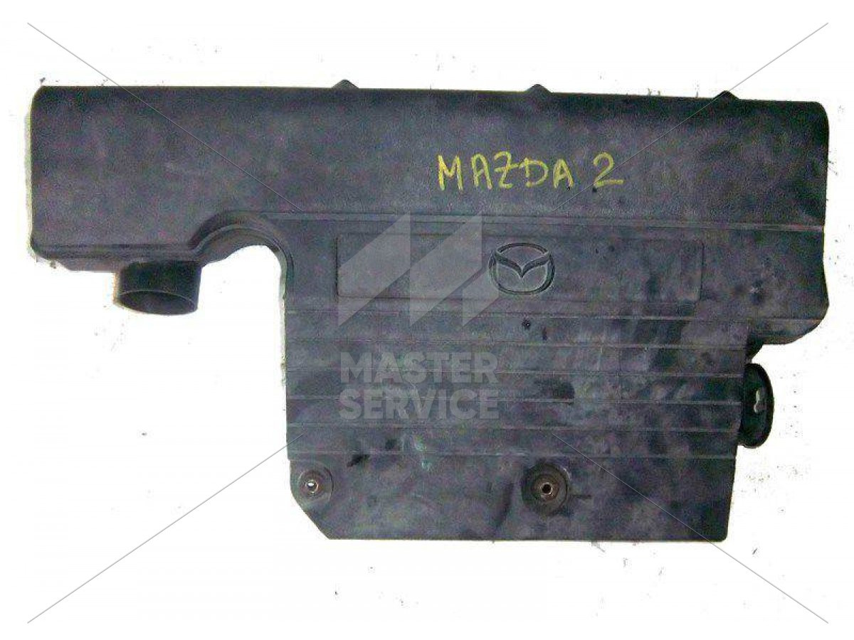 Корпус воздушного фильтра 1.25 для Mazda 2 2002-2007 3M719600AB