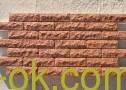 "Термопанели Рокки/ Rocky ""Рваный Кирпич""  Пенопласт 50 мм/35кг/м.куб Элит"
