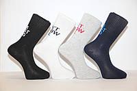 Мужские носки ТЕННИС высокие Ф3