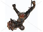 Рычаг задний для MERCEDES-BENZ Vito W638 1996-2003 A6383502005