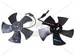 Вентилятор осн радиатора 2.0 для Chevrolet Evanda 2004-2006 96328681, 96328682, 96492891, 96838442