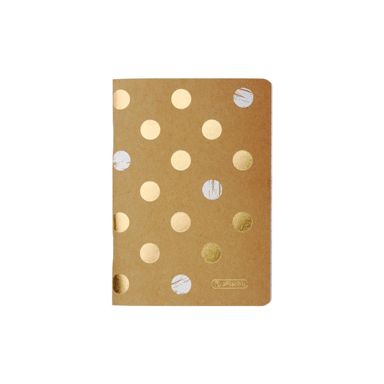 Блокнот Herlitz А6 32 листа линия Pure Glam