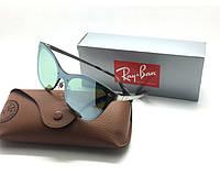 Солнцезащитные очки в стиле RAY BAN 3580  042/30 Lux, фото 1