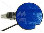 Лючок паливного бака для Fiat Doblo 2009-2020 0519211540E, 0519211550E, 51810467 + 51893434, 51828758