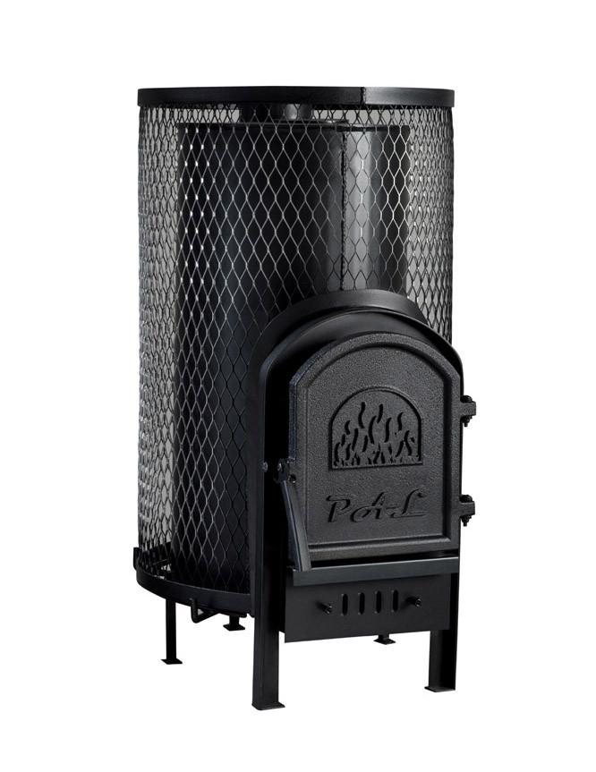 Печь-каменка для бани PAL PR-18 (PAL 16)