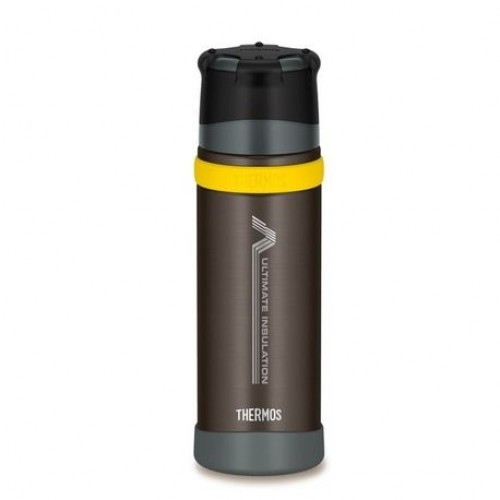 Термос Thermos Ultimate Series Flask, Charcoal, 500 ml. (150070)