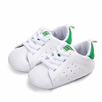 Пинетки кроссовки малышам 13.см, 12 см., фото 1