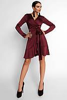 Шикарное нарядное платье в 5ти цветах JD Арина