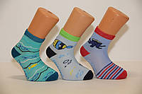 Стрейчевые носки Стиль люкс малышок