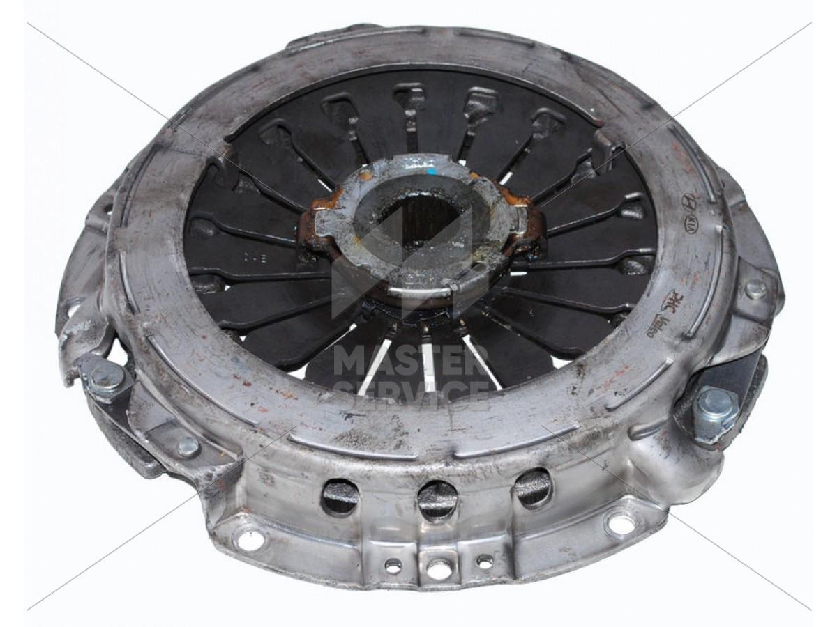 Корзина сцепления 2.0 для Hyundai Coupe 2002-2009 4130028031