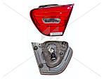 Фонарь для Hyundai Avante HD 2006-2010 924042H00, 924042H000