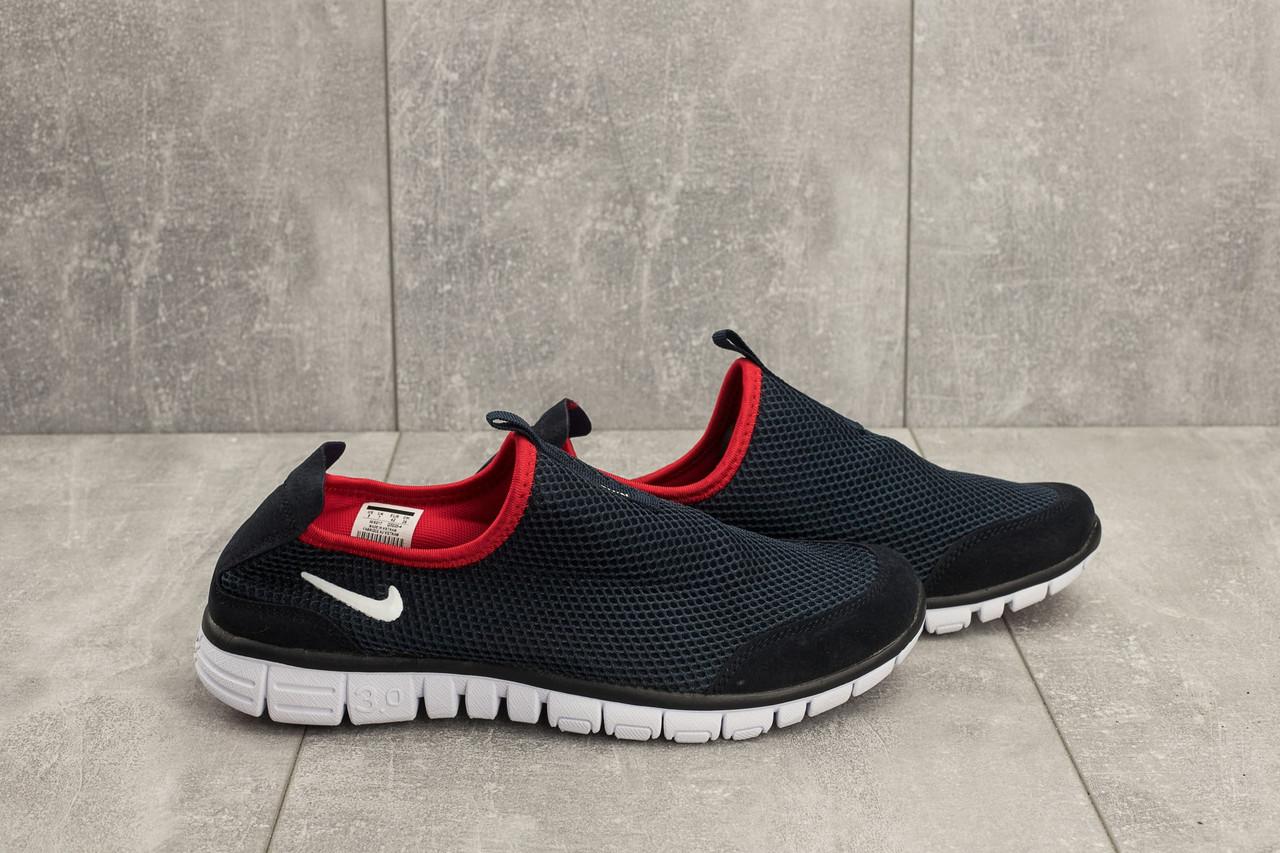 b1f80df4 Кроссовки мужские Nike Free Run 3.0 в стиле Найк Фри Ран, тектсиль,  текстиль код