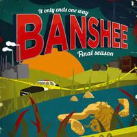 Баньши / Banshee