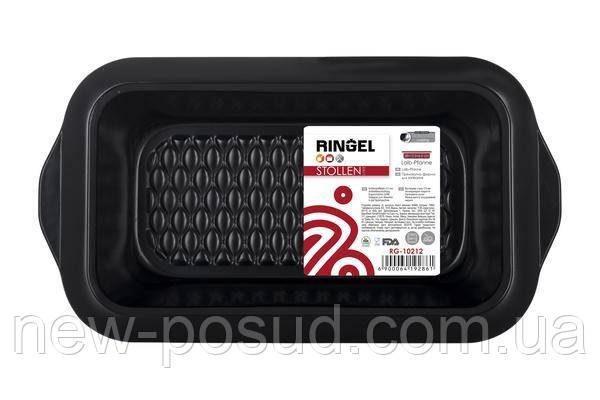 Форма для кекса Ringel Stollen RG-10212/1