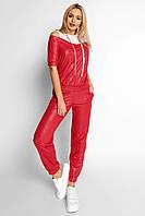 Стильный женский спортивный костюм в 2х цветах JD Лари