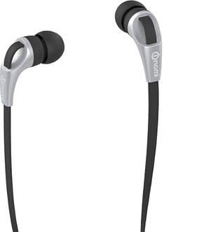 Навушники Nomi NHS-102 Чорний, фото 2