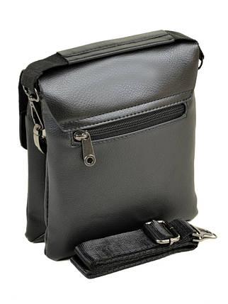 4c465e04ac01 Сумка Мужская Планшет иск-кожа DR. BOND 209-1 black: продажа, цена в ...