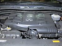 Двигатель VK56VD - Infiniti Qx56 / Qx80 (Z62)