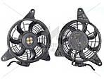 Вентилятор рад кондиционера для FORD Transit 1986-2000