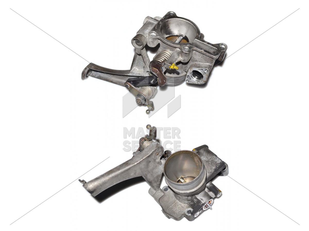 Дроссельная заслонка 1.4 для Renault Kangoo 1997-2007 7700868844