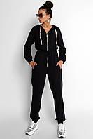 Модный женский спортивный комбинезон в 6ти цветах JD Teddy