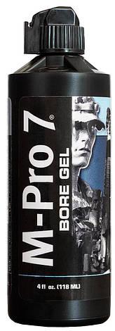 Гель для чистки M-Pro7  Bore Gel  120 мл, фото 2