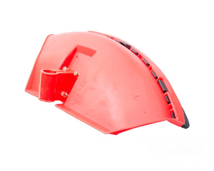 Защитный кожух для косы в сборе (крепление 28 мм)