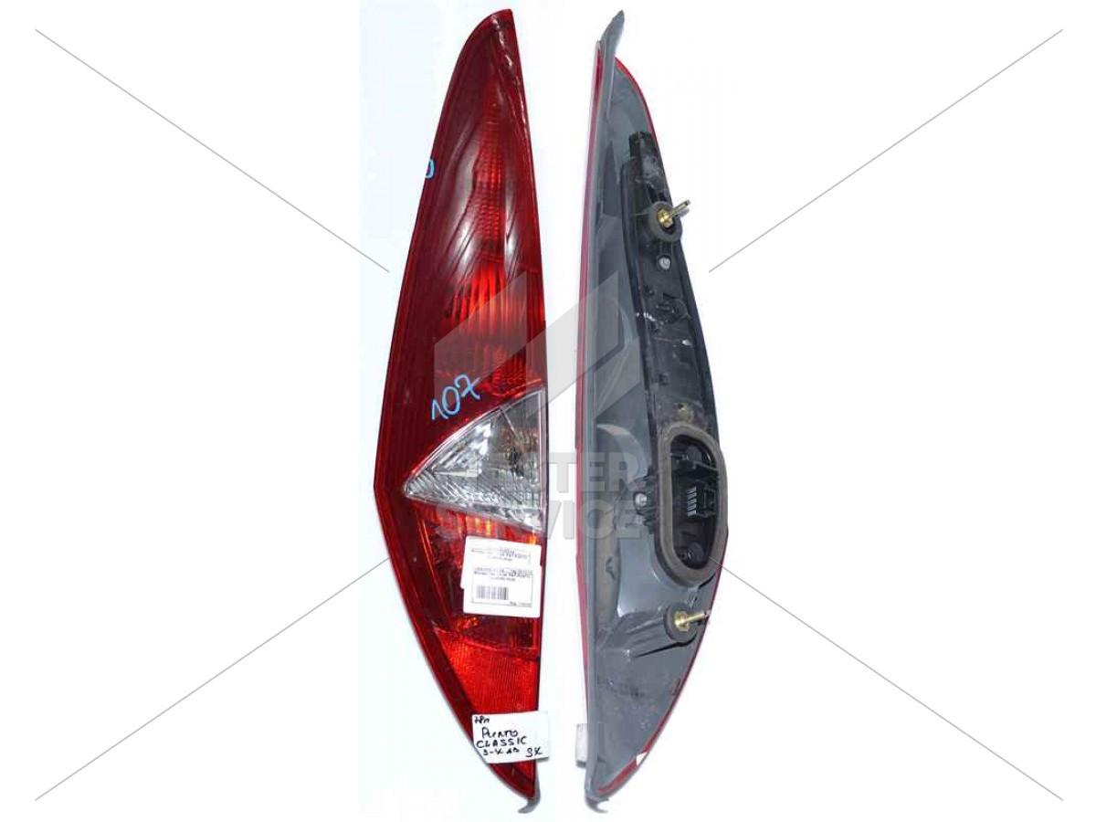 Фонарь для FIAT Punto 2003-2010 51721479