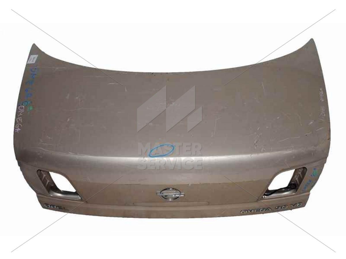 Крышка багажника для Opel Omega B 1994-2003