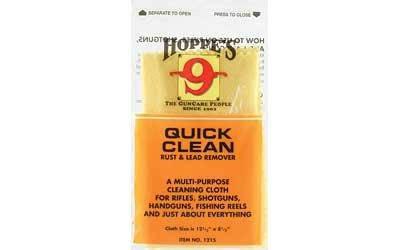Промасленные салфетки для чистки оружия Hoppe's, фото 2