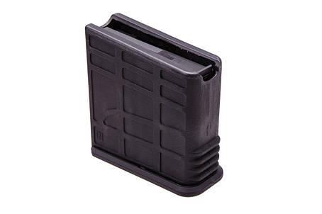 Магазин Barrett черный кал.300 10-ти зарядный, фото 2