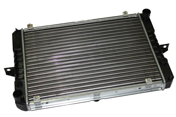 Радіатор вод. охо. ГАЗ 3302 (з вухами) 42 мм , 3302-1301010-11