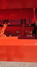 Піскорозкидач  МКД-17 з відвалом , фото 3
