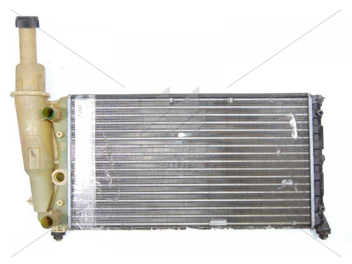 Радиатор основной 1.2 для Fiat Punto I 1993-1999