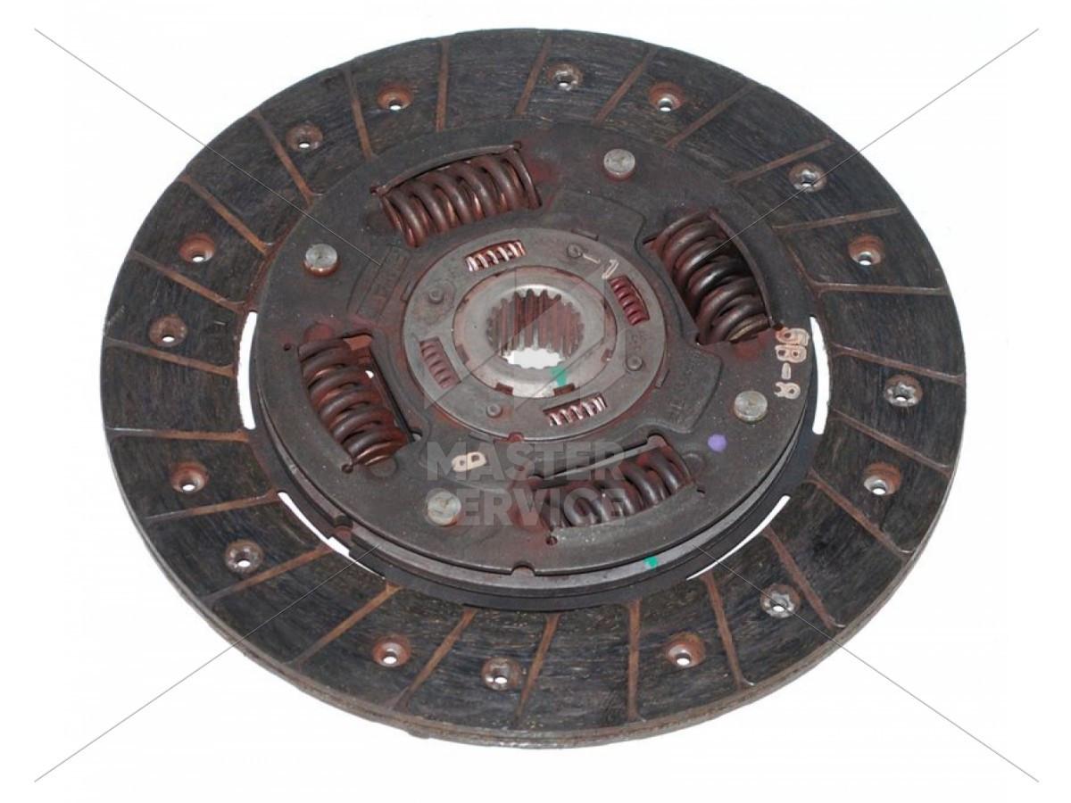 Диск сцепления 1.7 для Fiat Punto I 1993-1999 1878993201