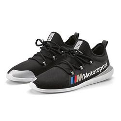 Оригинальные мужские кроссовки BMW M Motorsport Sneakers Puma EVO CAT Black