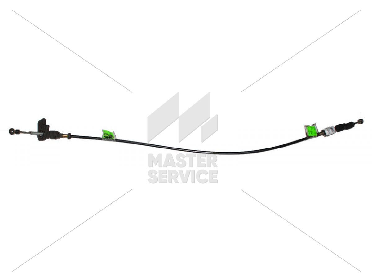 Трос переключения КПП 1.8 для Fiat Barchetta 1995-2004 46724241