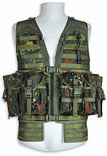Жилет разгрузочный TASMANIAN TIGER Ammunition Vest FT