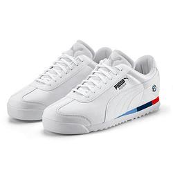 Оригінальні чоловічі кросівки BMW M Motorsport Sneakers Puma Roma (White)