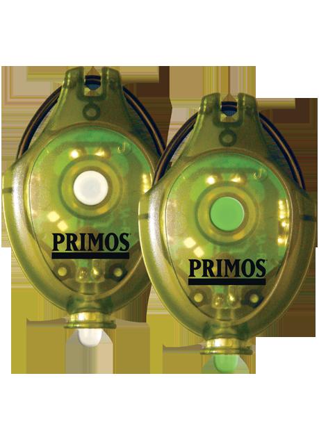 Фонарик PRIMOS