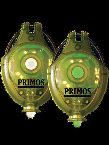 Фонарик PRIMOS, фото 2