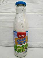 Йогуртная заправка для салата Kania Joghurt Dressing 500g (Германия)